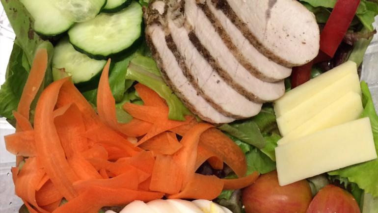 Large Chef Salad